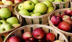 Jedite tri jabuke dnevno