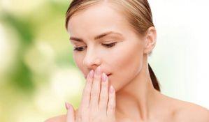Jednostavna navika koja može da spreči jutarnji zadah