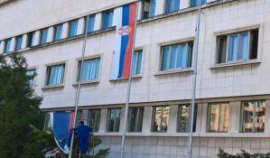 VIDEO: Mirović otkrio tradicionalnu zastavu Vojvodine