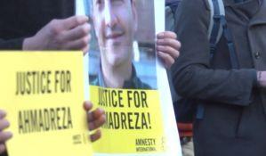 Naučniku osuđenom na smrt odobreno švedsko državljanstvo