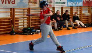 U Novom Sadu počeo međunarodni turnir u bejzbolu za decu