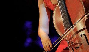 Čelistkinji ukraden instrument vredan više od milion evra
