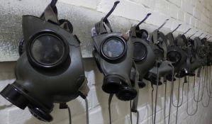 Kurdski lekari optužuju Tursku za napad gasom, Ankara negira