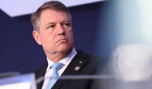 Rumuni ponovo protestovali, traže ostavku predsednika