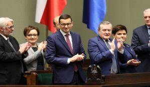 Izrael optužio premijera Poljske za antisemitizam