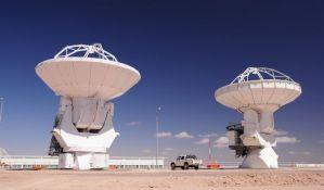 Veštačko osvetljenje ugrožava raj za astronome