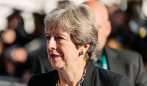 Tereza Mej: Nema novog referenduma o članstvu u EU