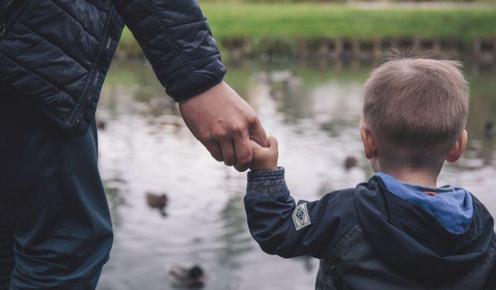 Samohrani očevi izloženi većem riziku od prerane smrti