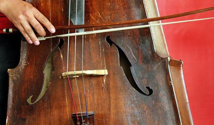 Vraćeno ukradeno violončelo od milion evra