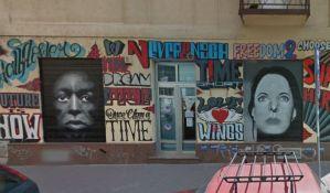 O video radovima Nika Denbora u Američkom kutku