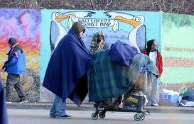 Gradonačelnik tri dana proveo kao beskućnik