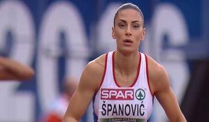 Balkanijada: Četiri zlata za Srbiju, rekord Španovićeve
