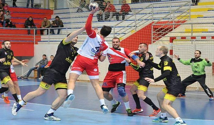 Voša dobila Dinamo u derbiju i zasela na čelo tabele