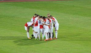 Remijem u Subotici Vojvodina završila jesenji deo šampionata