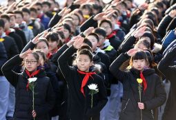 VIDEO: Kina obeležila 80 godina od masakra u Nankingu
