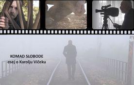 Premijera filma o novosadskom reditelju Karolju Vičeku