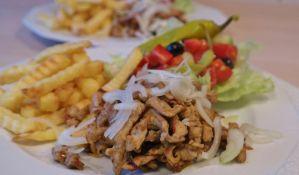 Evropski parlament nije zabranio kebab i giros