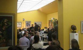 Koncert studenata Master Art akademije u četvrtak u Beljanskom