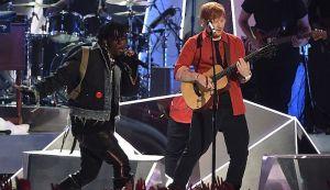 VIDEO: Ed Širan i Kendrik Lamar dobitnici najvažnijih MTV nagrada