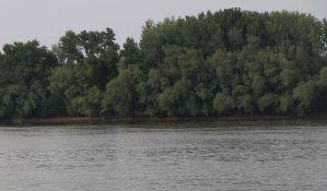Znatan porast vodostaja na vojvođanskim rekama, na delu Save redovna odbrana