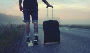 Traže četiri putnika za besplatno putovanje Evropom