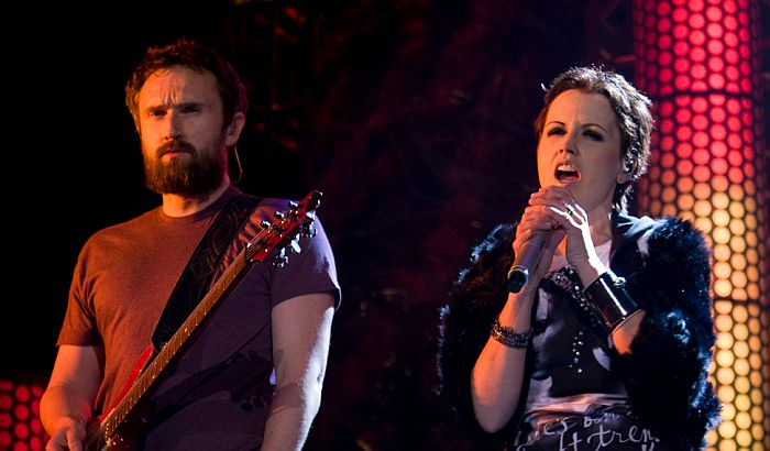 The Cranberries najavili poslednji album s Dolores O'Riordan