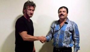 Šon Pen o intervjuu sa El Čapom: Nemam šta da krijem