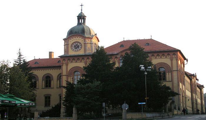 Trudna profesorka dobila otkaz u Karlovačkoj gimnaziji