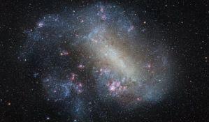 U doktorskom radu navela da je Zemlja ravna a funkcija zvezda da ukrase nebo