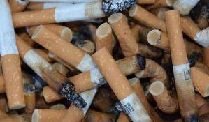 Nova škola za odvikavanje od pušenja od sutra u DZ