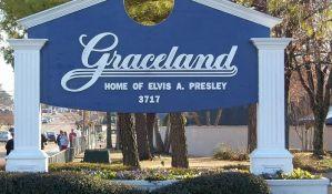 Požar zahvatio dom Elvisa Prislija u toku renoviranja