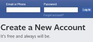Facebook planira da potpuno ukine prijavljivanje lozinkom