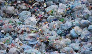 Srbiju godišnje zatrpa devet miliona plastičnih kesa