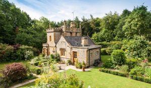 VIDEO: Ovako izgleda najmanji zamak u Engleskoj