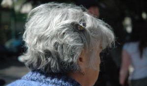 Seda kosa može biti znak srčanih oboljenja