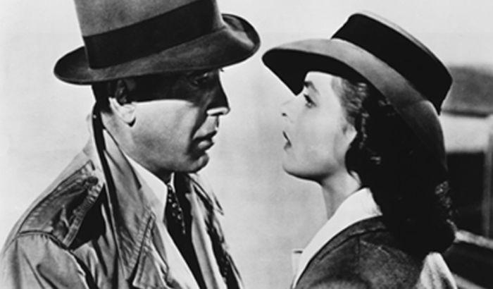 Zašto glumci u starim filmovima
