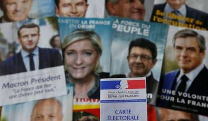 VIDEO: Makron i Le Penova u drugom krugu, glasalo čak 80 odsto Francuza