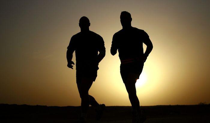 Kako prijatelji utiču na našu motivisanost da trčimo?