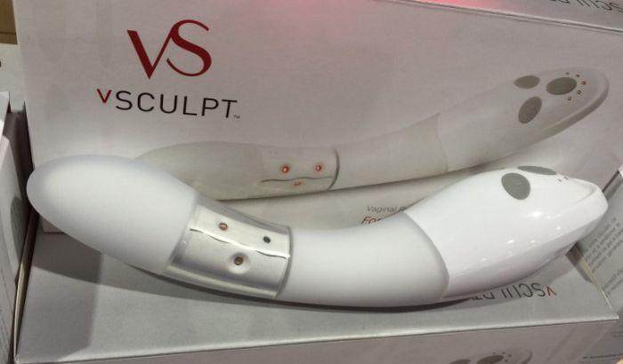 Uz pretnju zaraženom iglom, iz seks šopa ukrala dva vibratora