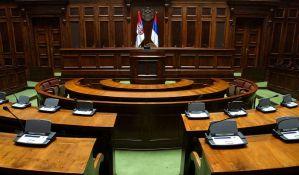 Sudije i tužioce više neće birati Skupština