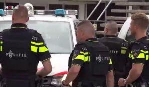 Otkazan koncert u Roterdamu zbog terorističke pretnje