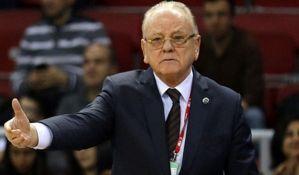 Dušan Ivković, Toni Kukoč i Raza Mujanović ulaze u Kuću slavnih