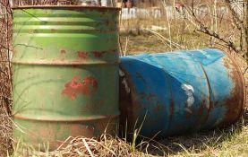 U Beočinu i Bačkoj Palanci zaplenjeno 2.800 litara nafte