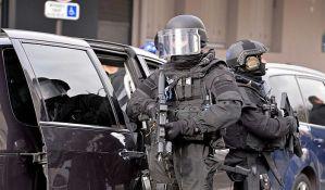 Francuska angažuje psihijatre u borbi protiv terorista