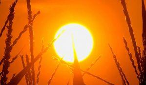 Sutra još toplije, od petka preko 30 stepeni