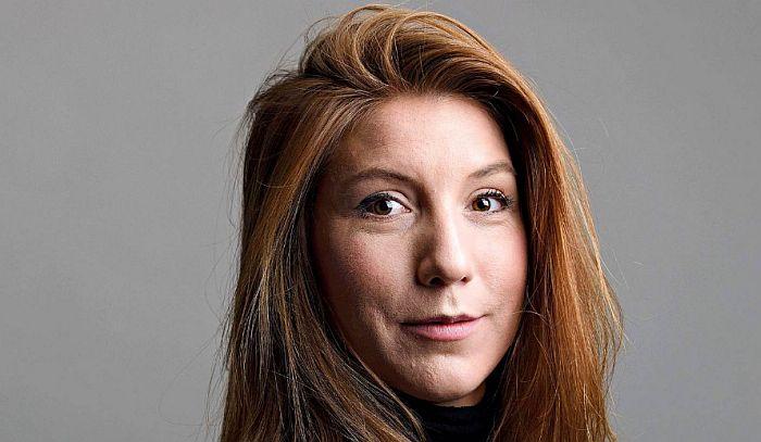 Obezglavljeno telo švedske novinarke pronađeno u vodama kod Kopenhagena