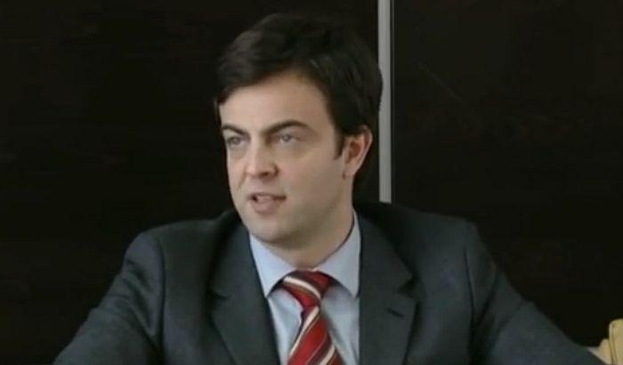 Bivši direktor EPS Aleksandar Obradović savetnik makedonskog premijera