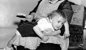 Naučnici: Udaranje deteta po guzi jednako štetno kao i zlostavljanje