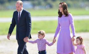 Kejt i princ Vilijam očekuju treće dete