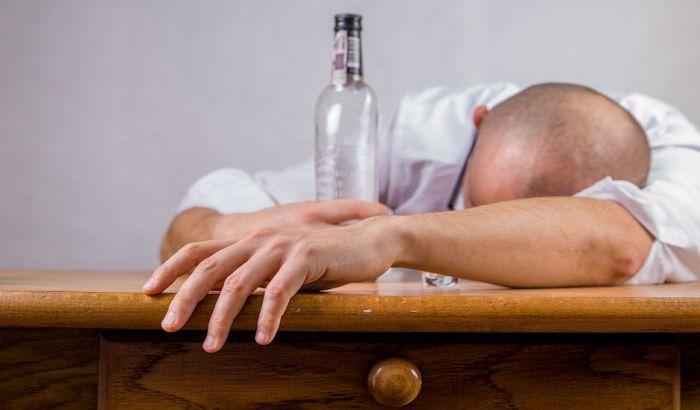 Muškarci se mnogo teže odvikavaju od alkohola